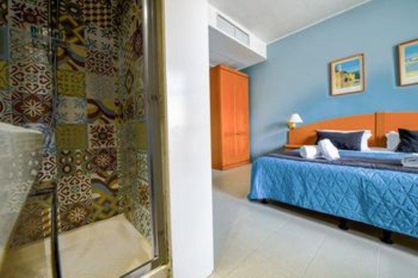 Il-Plajja Hotel - фото 50