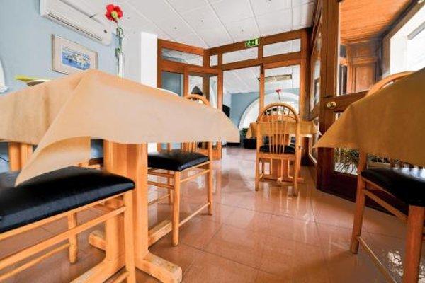 Il-Plajja Hotel - фото 11