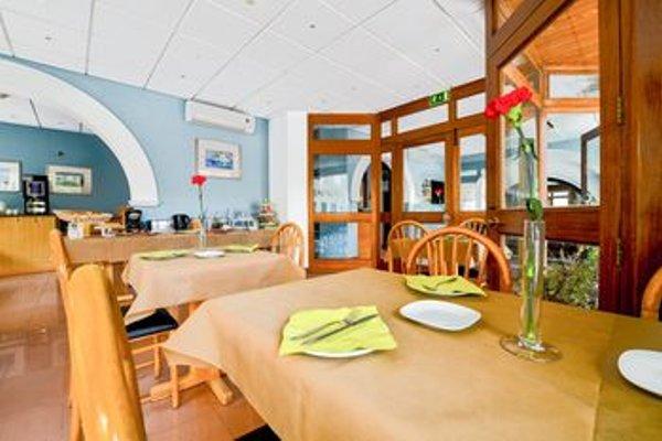 Il-Plajja Hotel - фото 13