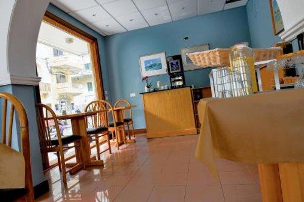 Il-Plajja Hotel - фото 15