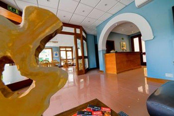Il-Plajja Hotel - фото 16