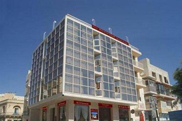 Il-Plajja Hotel - фото 21