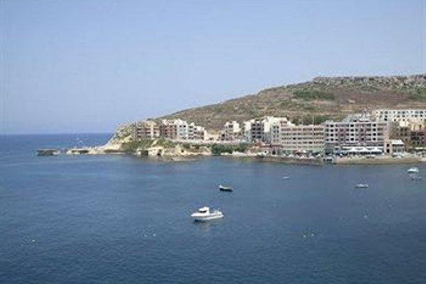 Il-Plajja Hotel - фото 23