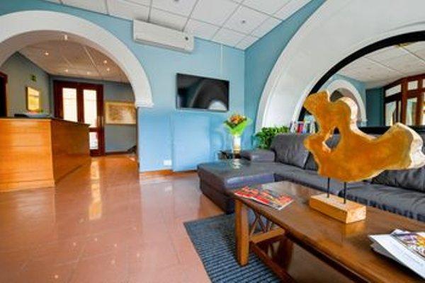 Il-Plajja Hotel - фото 7