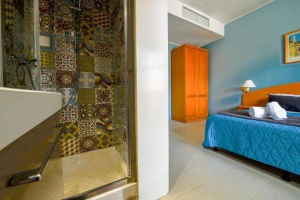Il-Plajja Hotel - фото 9