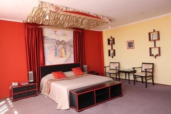 Гостиница Ковчег - фото 50