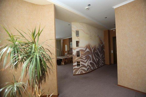 Гостиница Ковчег - фото 18