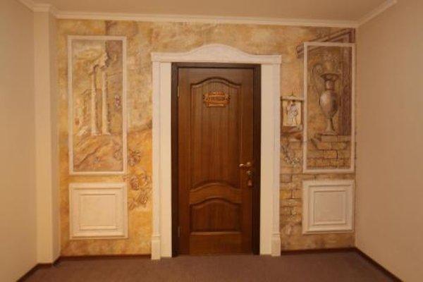 Гостиница Ковчег - фото 21