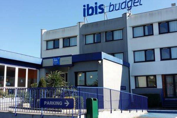 ibis budget Bordeaux Lac - 9