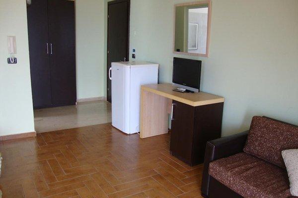Hotel Apollon - 11