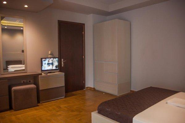 Hotel Apollon - 12