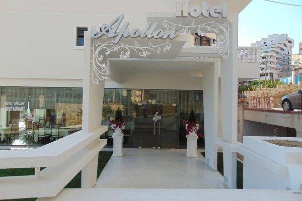 Hotel Apollon - 15