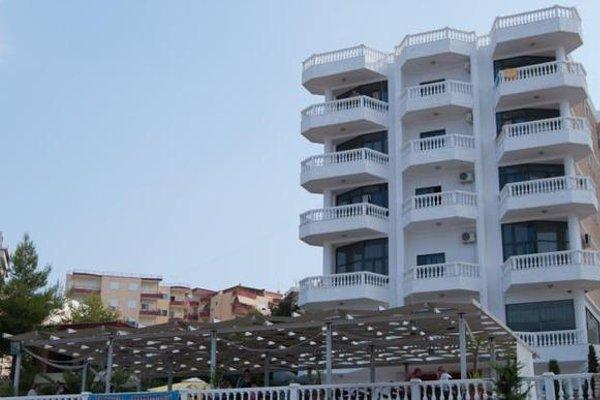 Hotel Apollon - 22
