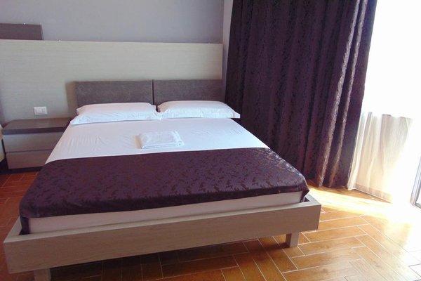 Hotel Apollon - 4