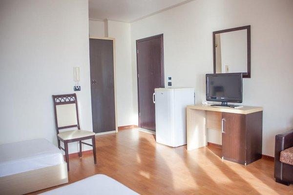 Hotel Apollon - 5