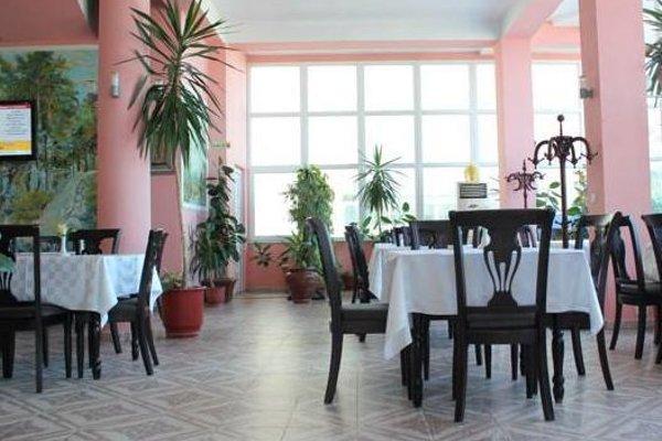 Elba Hotel - 14
