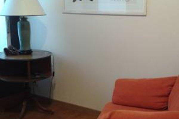 Halte 10 Apartment - фото 10