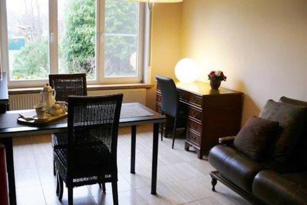 Halte 10 Apartment - фото 7