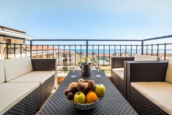 Апарт-отель Macon Residence Wellness and Spa - фото 50