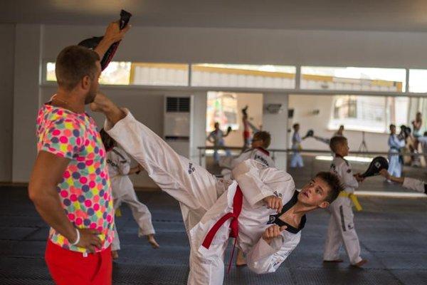 Апарт-отель Macon Residence Wellness and Spa - фото 15