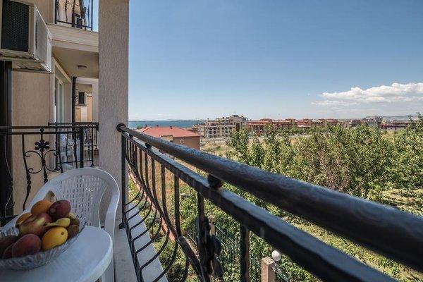 Апарт-отель Macon Residence Wellness and Spa - фото 17