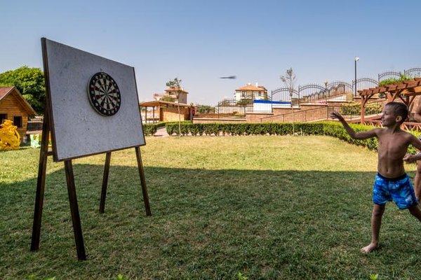 Апарт-отель Macon Residence Wellness and Spa - фото 20