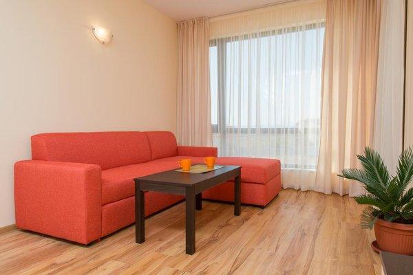 Апарт-отель Macon Residence Wellness and Spa - фото 5