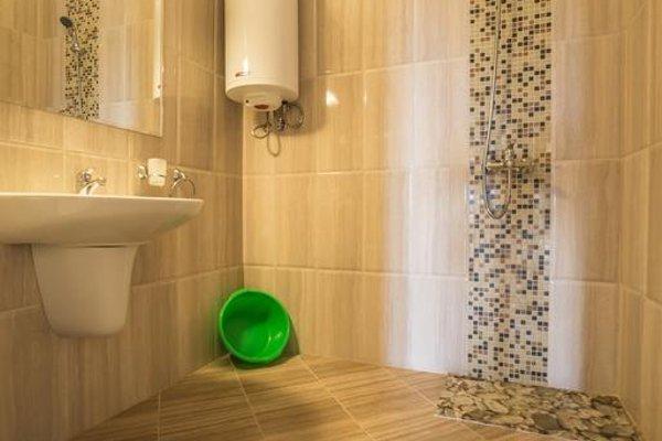 Апарт-отель Macon Residence Wellness and Spa - фото 7