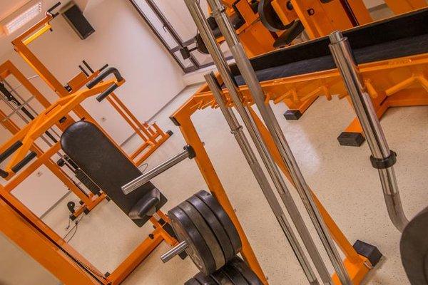 Апарт-отель Macon Residence Wellness and Spa - фото 9