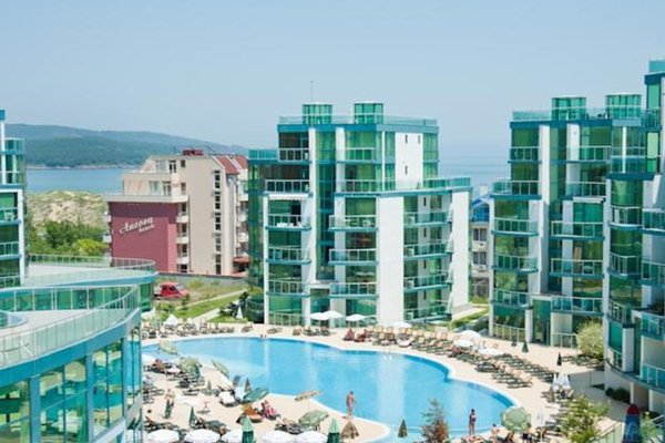 Primorsko Apartments - фото 42