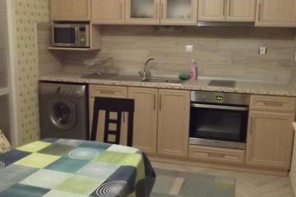 Maria Apartment - фото 23