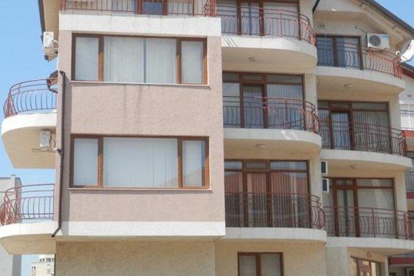 Deva Apartments - фото 33