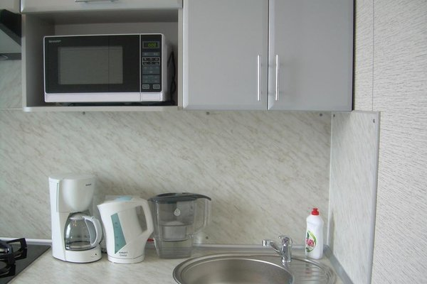 Апартаменты Ирина - фото 14