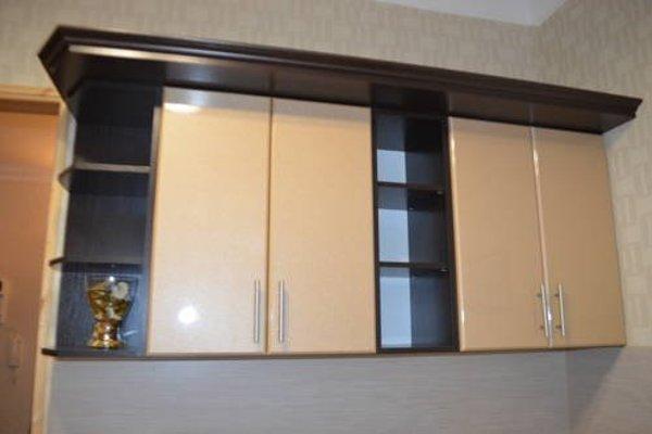 Апартаменты Ирина - фото 15