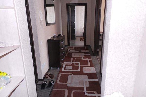 Апартаменты Ирина - фото 19
