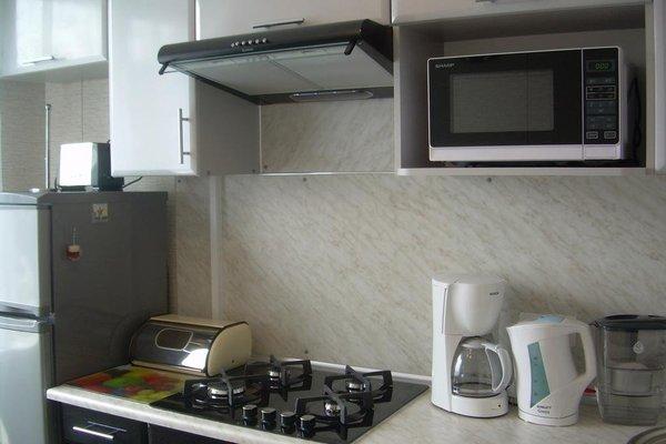 Апартаменты Ирина - фото 20