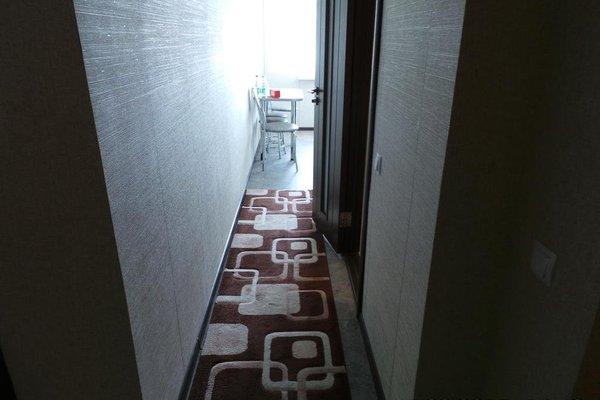 Апартаменты Ирина - фото 21