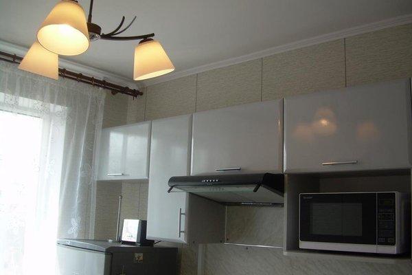 Апартаменты Ирина - фото 22