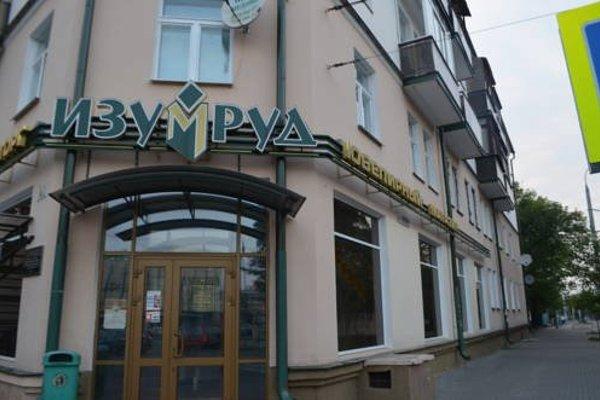 Апартаменты Ирина - фото 23