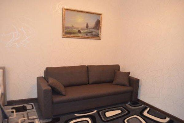 Апартаменты Ирина - фото 8