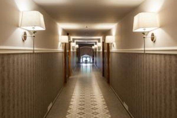 Zamecky Hotel Ctenice - фото 17