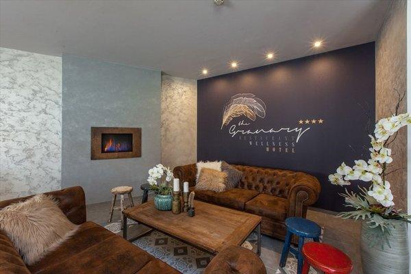 Zamecky Hotel Ctenice - фото 4