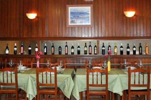 Hotel Canaima - фото 14