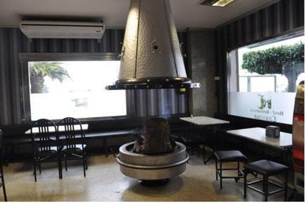 Hotel Canaima - фото 16