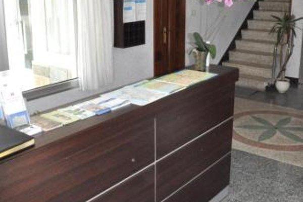 Hotel Canaima - фото 18