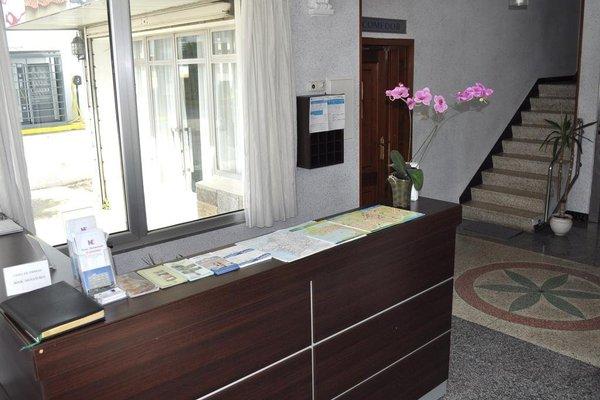 Hotel Canaima - фото 19