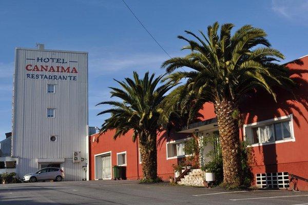 Hotel Canaima - фото 21