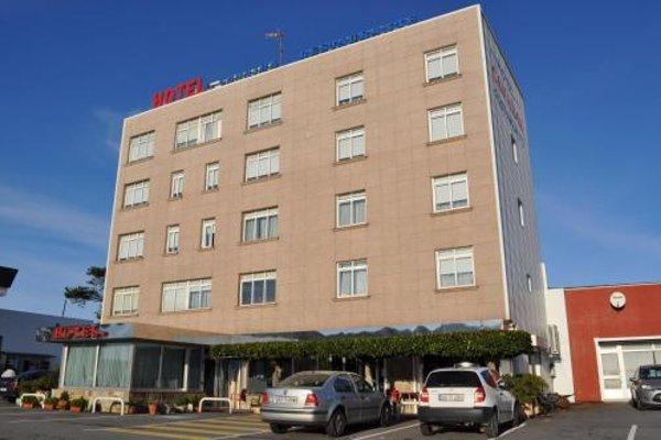 Hotel Canaima - фото 23