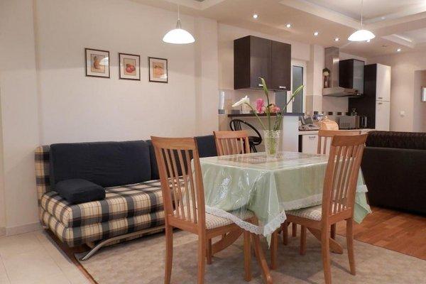 Apartment Kip - фото 10
