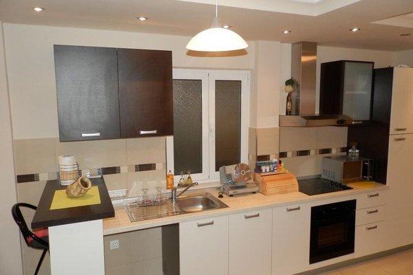 Apartment Kip - фото 11